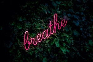 breathe wish
