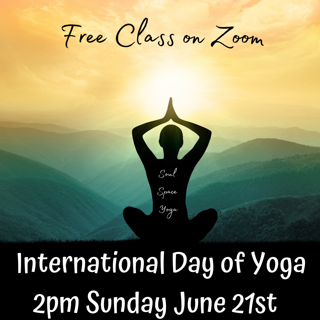 Yoga Day in Carrick on Shannon