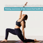 Yoga Supports Health Day