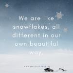 Wonderful Winter!